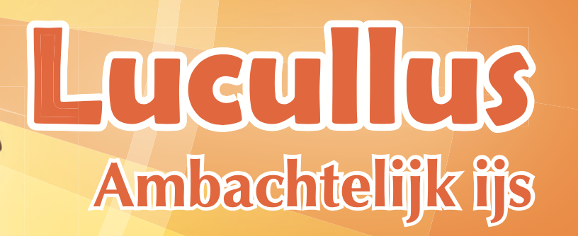 Lucullus Ambachtelijk ijs